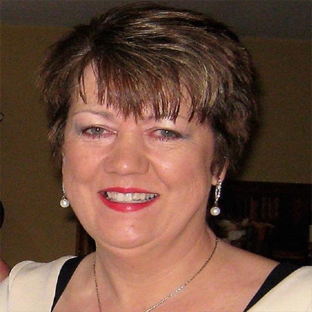 Helena Morrin